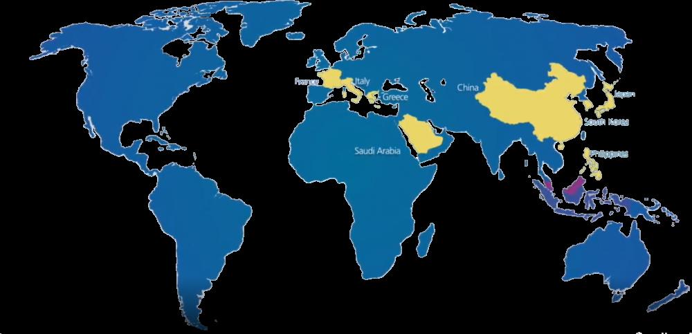 MABE-MAP